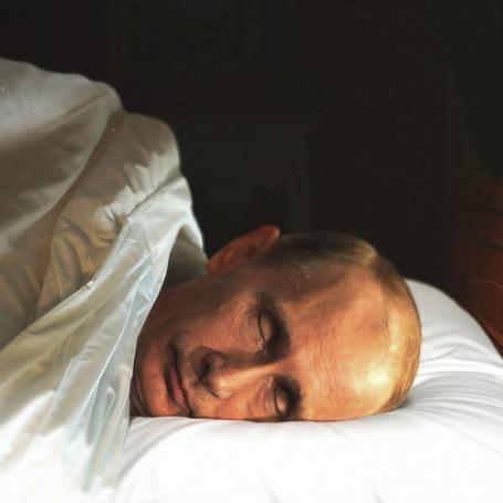 putinsleep