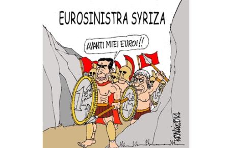 Vignetta di A. Krancic da lapadania.net